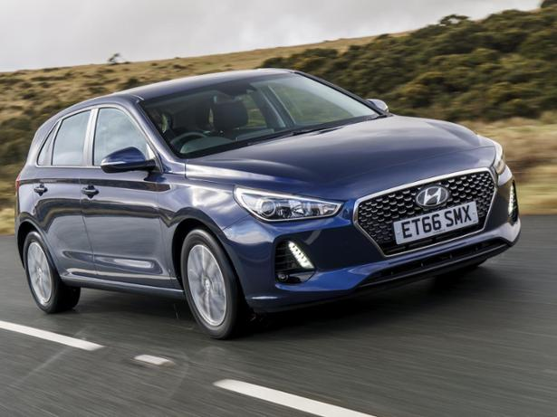 Hyundai i30 (2017-) new & used car review - Which?