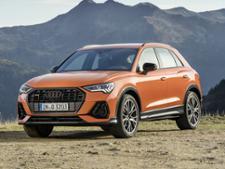 Audi Q3 (2018-)