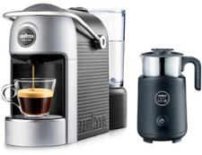 Lavazza Jolie Plus with Milk frother 18000122