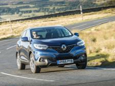 Renault Kadjar (2015-)