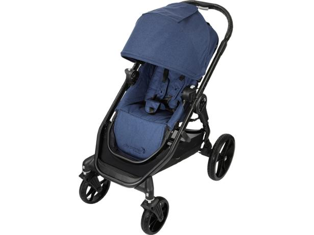 Baby Jogger City Premier Pushchair Review Which