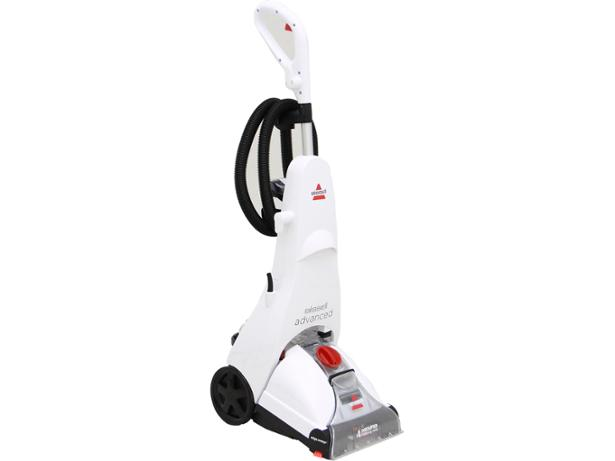Bissell carpet cleaner reviews which bissell advanced deep cleaning system 44l68 fandeluxe Gallery