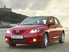 Mazda 3 (2004-2008)
