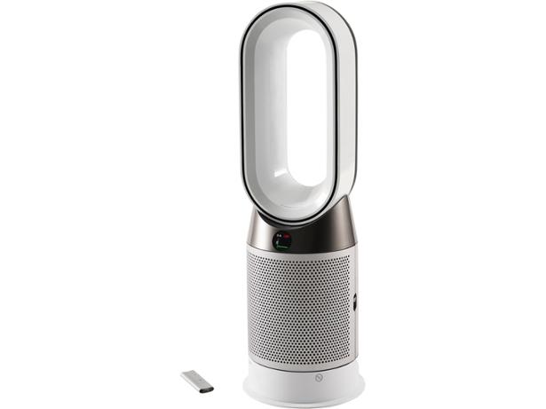 Dyson Pure Hot Cool Purifying Fan Heater Hp04 Electric