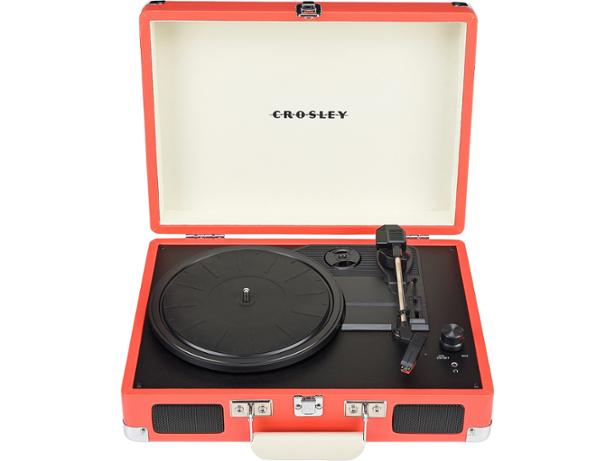 crosley cruiser record players and turntable review which. Black Bedroom Furniture Sets. Home Design Ideas