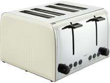 Next 4 Slice Toaster 438-634