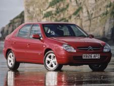 Citroen Xsara (1997-2004)