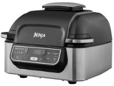 Ninja Health Grill & Air Fryer AG301UK