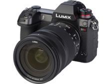 Panasonic Lumix S1RM