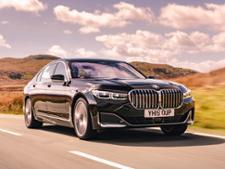 BMW 7-series (2015-)