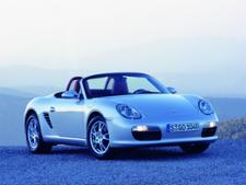 Porsche Boxster (2004-2011)