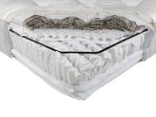 Herdy Sleep Herdysleep Wool mattress