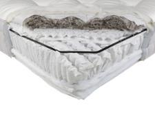 Herdy Sleep Herdysleep Wool mattress