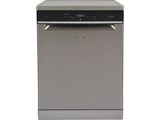 Whirlpool WFO3T3236PXUK dishwasher review - Which?