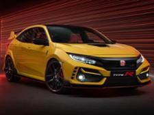Honda Civic Type-R (2017-)