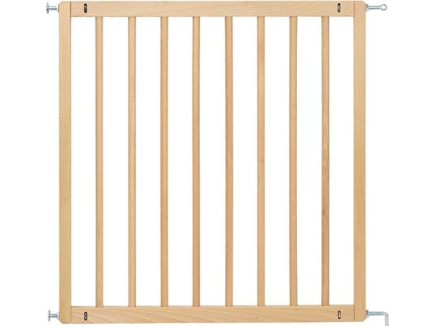 John Lewis Single Panel Wooden Safety Gate Stair Gate Review Which