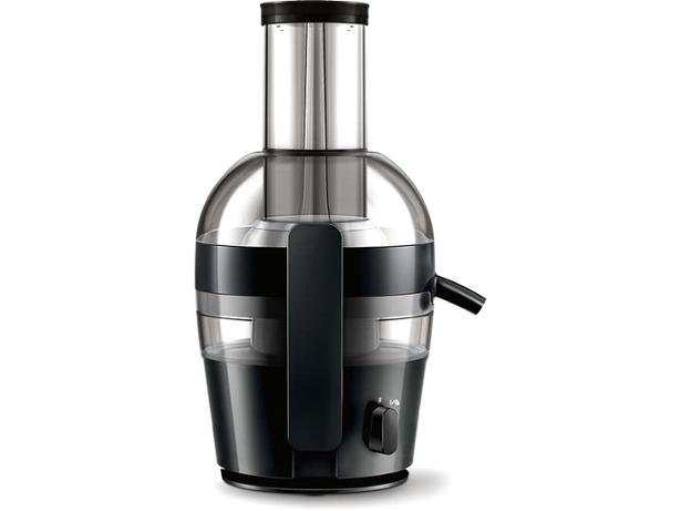 Philips viva HR1855 juicer review - Which?