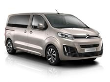 Citroen SpaceTourer (2016-)