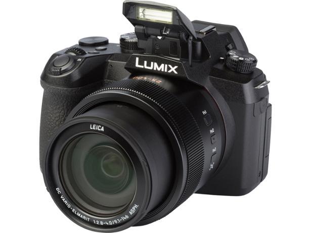 Panasonic LUMIX DMC-FZ1000II