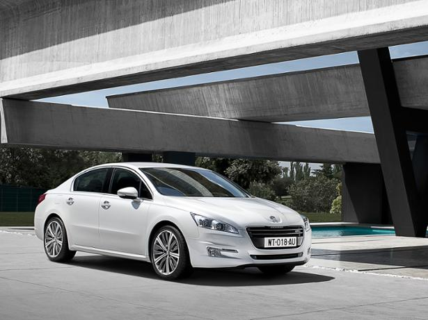Peugeot 508 2011 New Used Car Review Which
