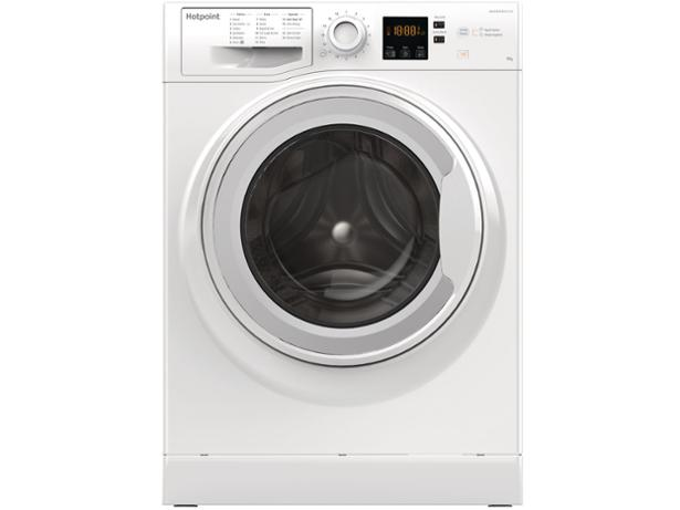 Hotpoint NSWR963CWKUK washing machine review - Which?