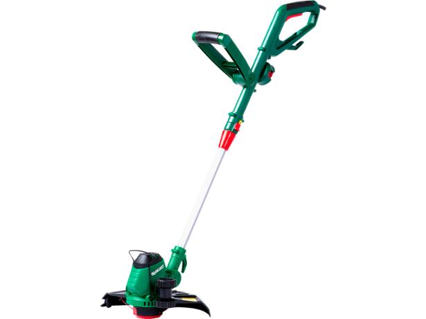 qualcast corded grass trimmer 600w strimmer review which. Black Bedroom Furniture Sets. Home Design Ideas
