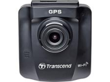 Transcend DrivePro 230 with suction mount