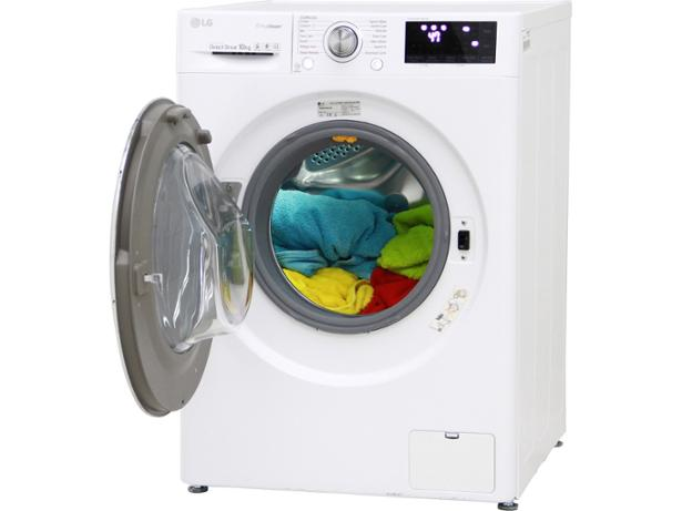 Lg washing machine reviews which lg f4j8js2w fandeluxe Image collections