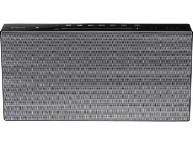 sony cmt x3cd mini hi fi system review which. Black Bedroom Furniture Sets. Home Design Ideas