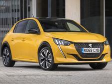 Peugeot 208 (2020-)