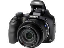 Sony Cyber-shot DSC-HX400V