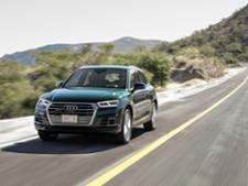 Audi Q5 (2017-)