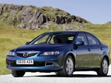 Mazda 6 (2002-2007)