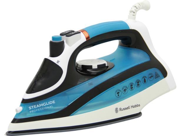russell hobbs steamglide pro 21370 steam iron review which. Black Bedroom Furniture Sets. Home Design Ideas