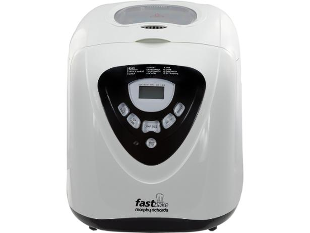 Morphy Richards Multi Use Fastbake Bread Maker 48281 Bread Maker Review Which View and download morphy richards bread maker instruction manual online. morphy richards multi use fastbake