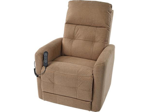 Fenetic Westminster riser recliner chair review Which?