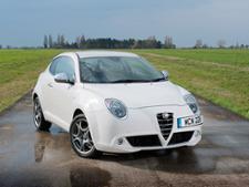 Alfa Romeo MiTo (2009-2018)