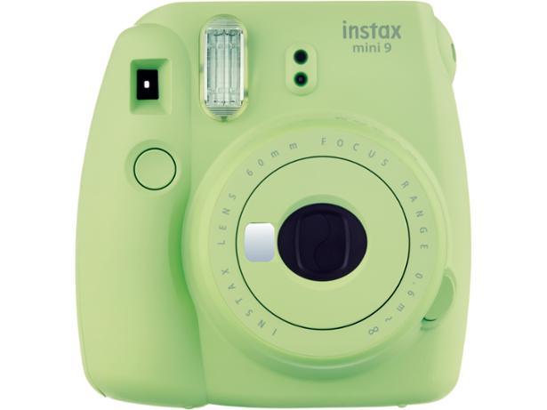 Fujifilm Instax Mini 9