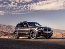 BMW X3 (2017-)