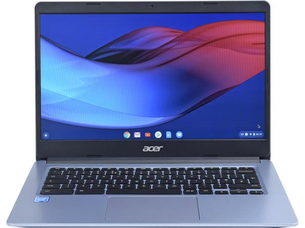 Acer Chromebook CB314-1H laptop review - Which?