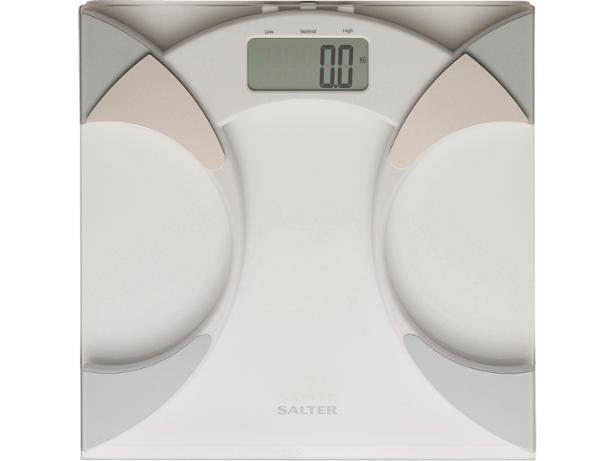 Astounding Salter 9141 Wh3R Glass Body Fat Analyser Download Free Architecture Designs Embacsunscenecom