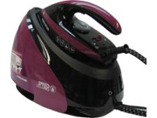 Morphy Richards 332102 AutoClean Speed Steam Pro Steam Generator
