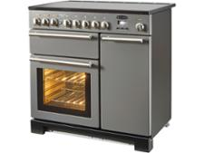 Rangemaster Longstock Deluxe 90 Induction