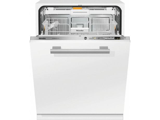 miele g 6060 scvi dishwasher review which. Black Bedroom Furniture Sets. Home Design Ideas