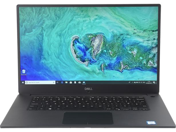 Dell XPS 15 9570 (2018) laptop review - Which?