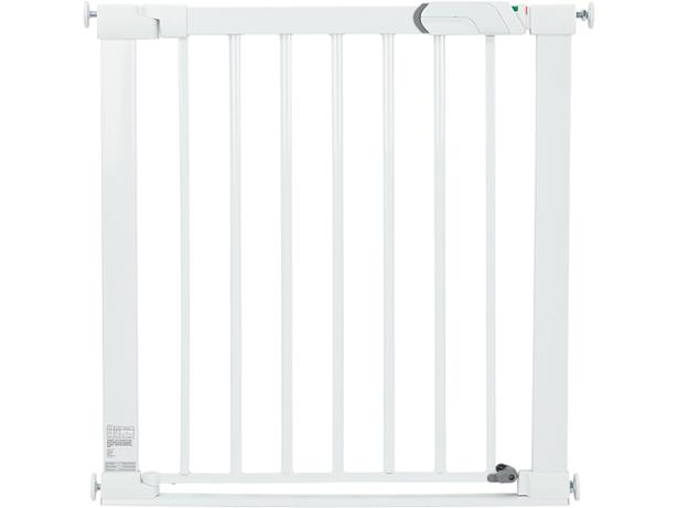Safety 1st SecurTech Flat Step Safety Gate front view