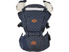 i-Angel Baby carrier with hip seat