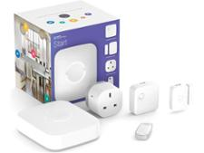 Samsung SmartThings Hub (2nd gen)