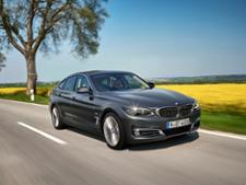 BMW 3 Series GT (2013-)