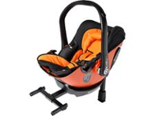 Kiddy Evolution Pro 2 0+ Isofix